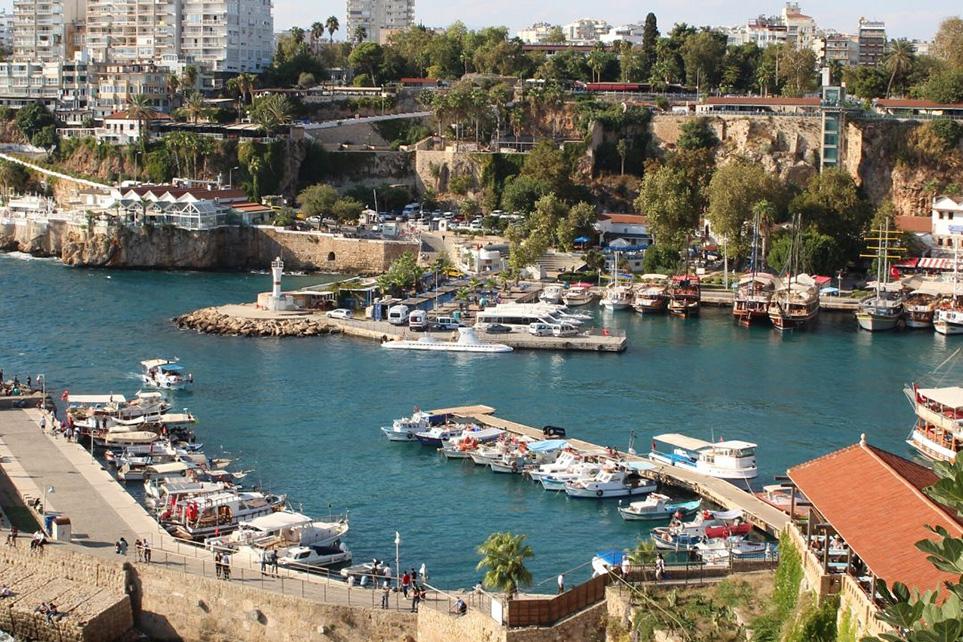 Antalya Kaleici Marina