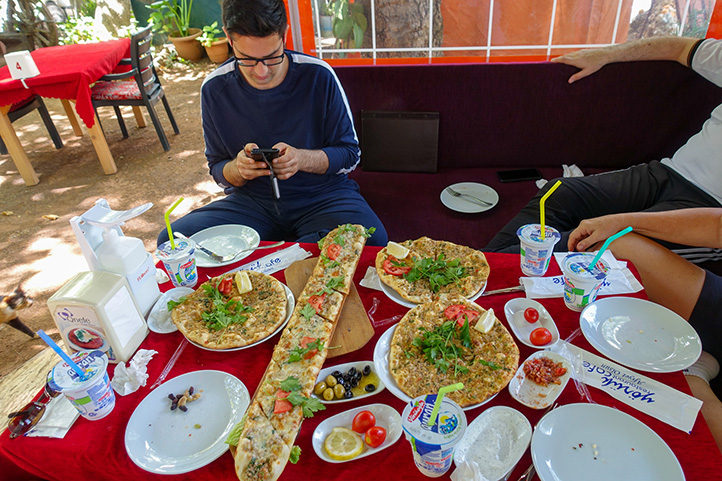 Yoruk Cafe and Restaurant
