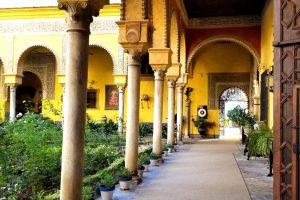 Palace de Duenas