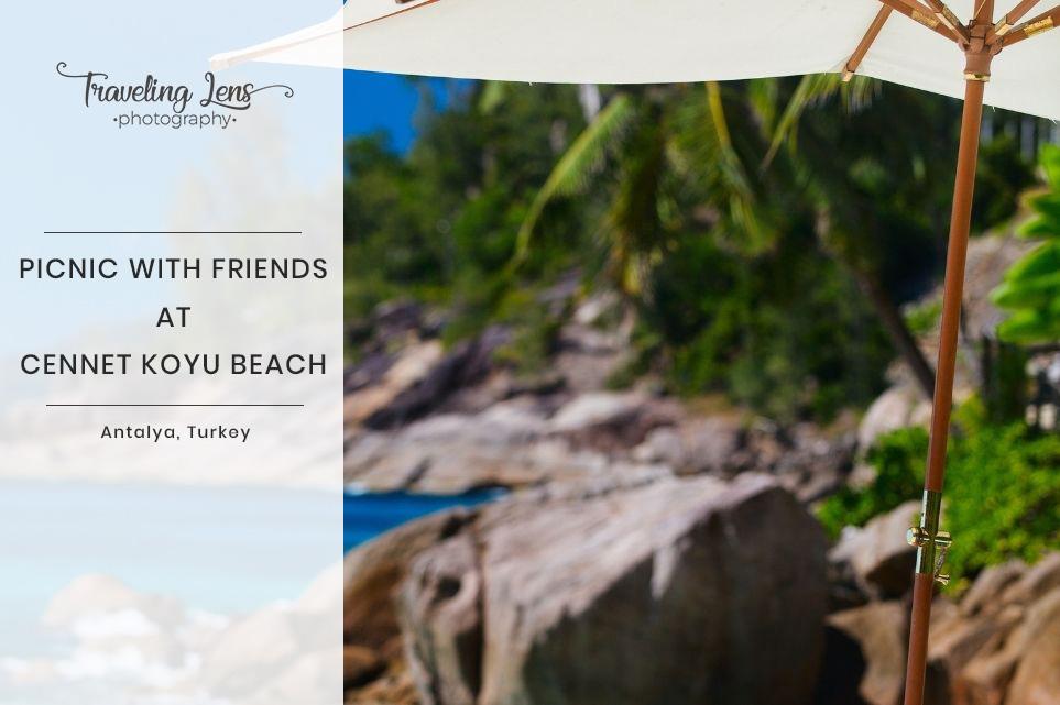 Cennet Koyu Beach cover