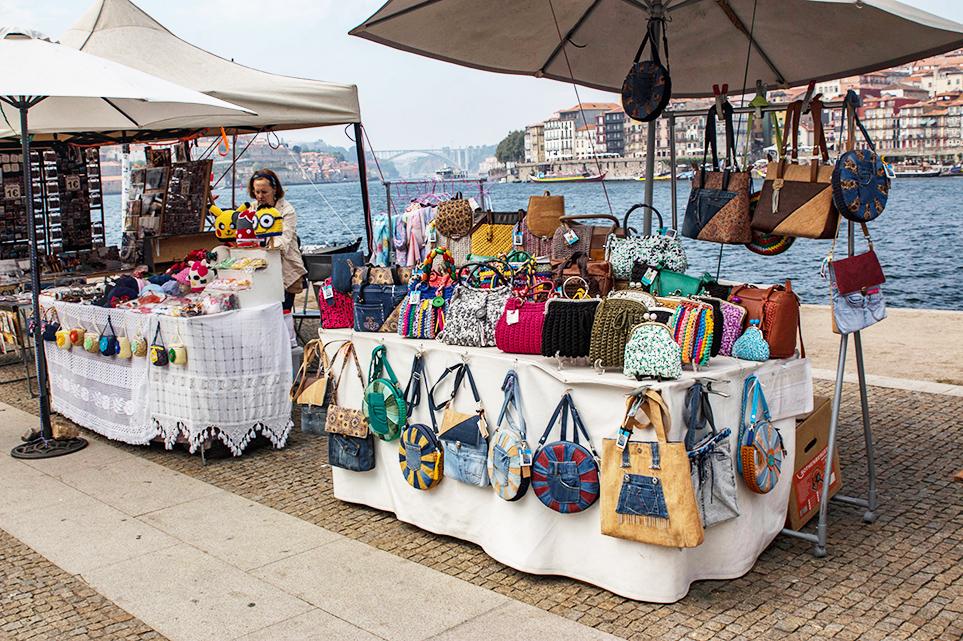 Gaia Street Market