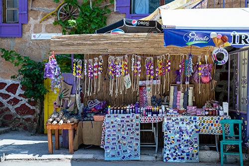 lavender handmade items