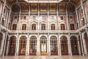 Palacio da Bolas