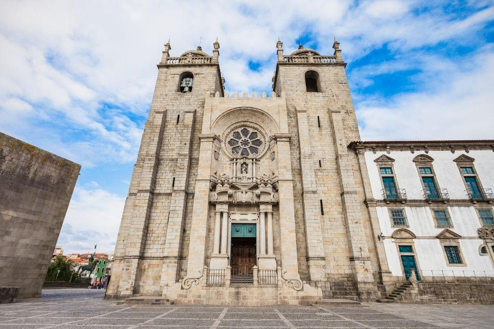 Port Cathedral