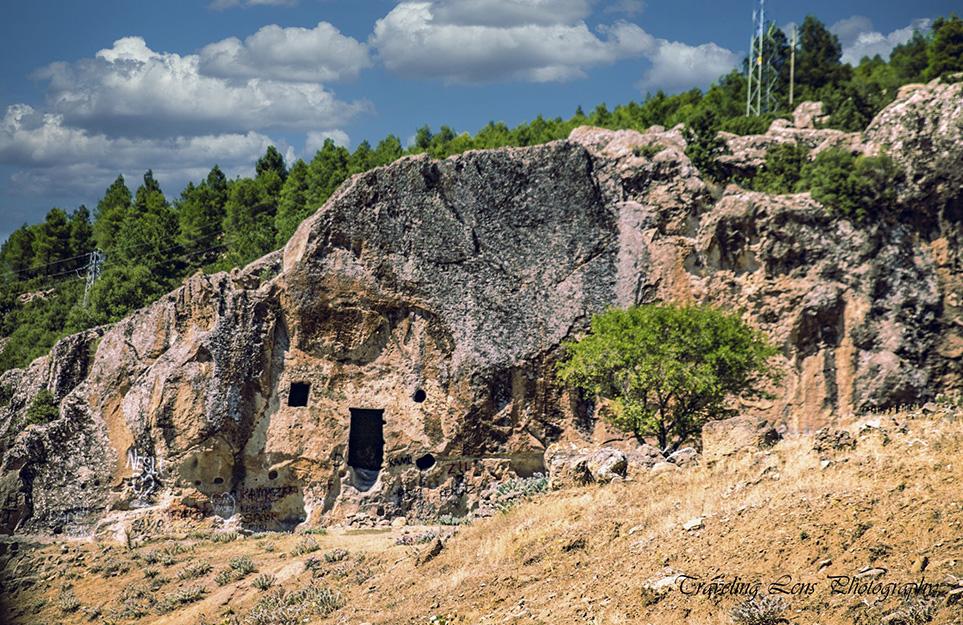 Rock Tomb