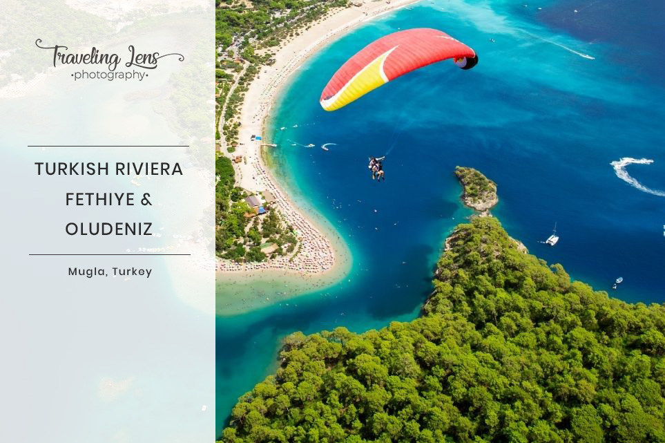 Turkish Riviera Cover