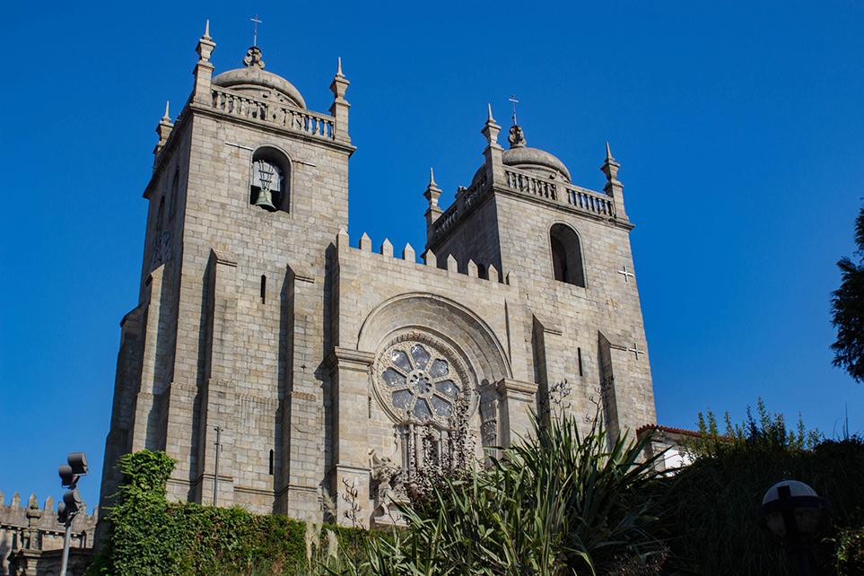 Porto Cathedral2