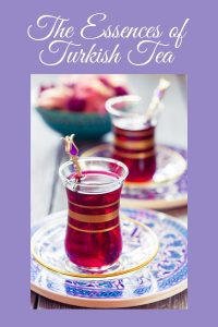 Turkish Tea Pinterest