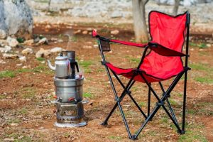 picnic with tea