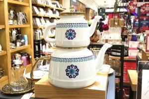 Turkish Teapot