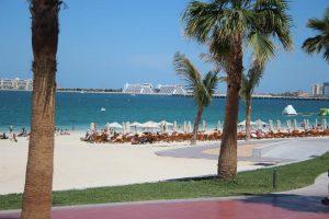 Jermiah Beach