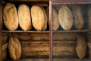 Trabzon Bread