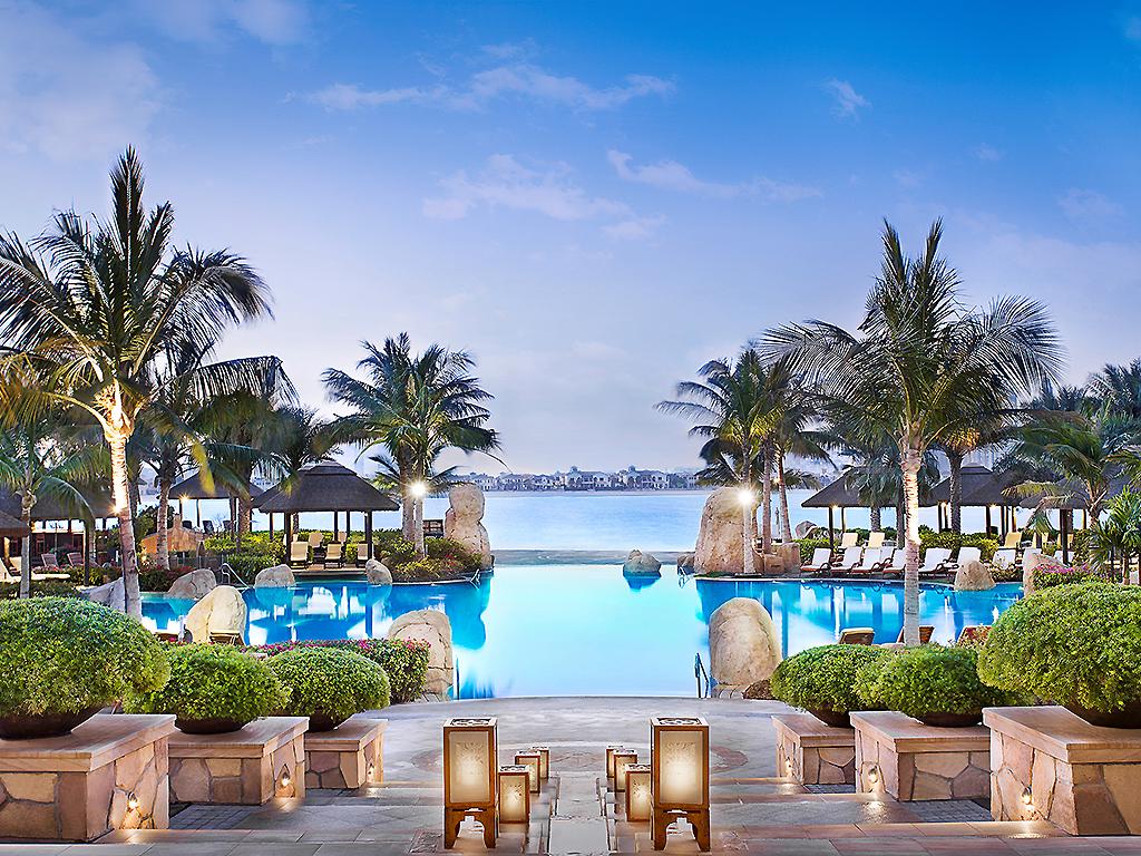 Sofitel Dubai Hotel