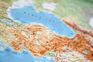 Earthquakes in Turkey