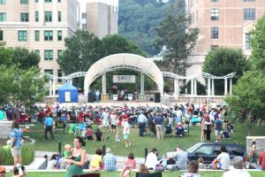 Downtown Events Asheville