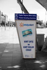 Antalya Kart