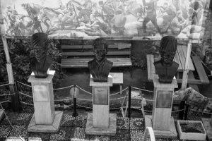 Turkey War Veterans Assoc.