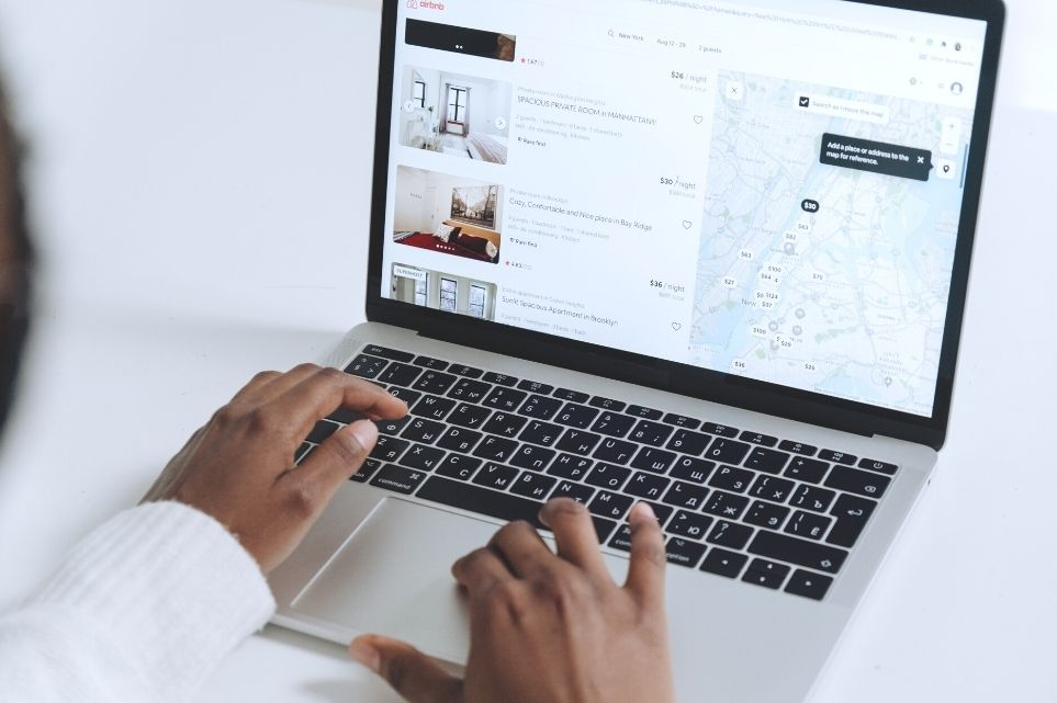 Airbnb Accomodation