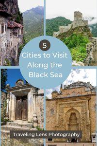 Black Sea Pinterest