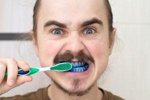 pank toothpaste