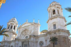 Cathedral cadiz