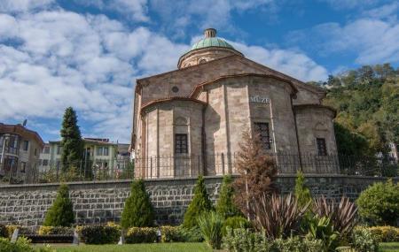 Giresun Museum