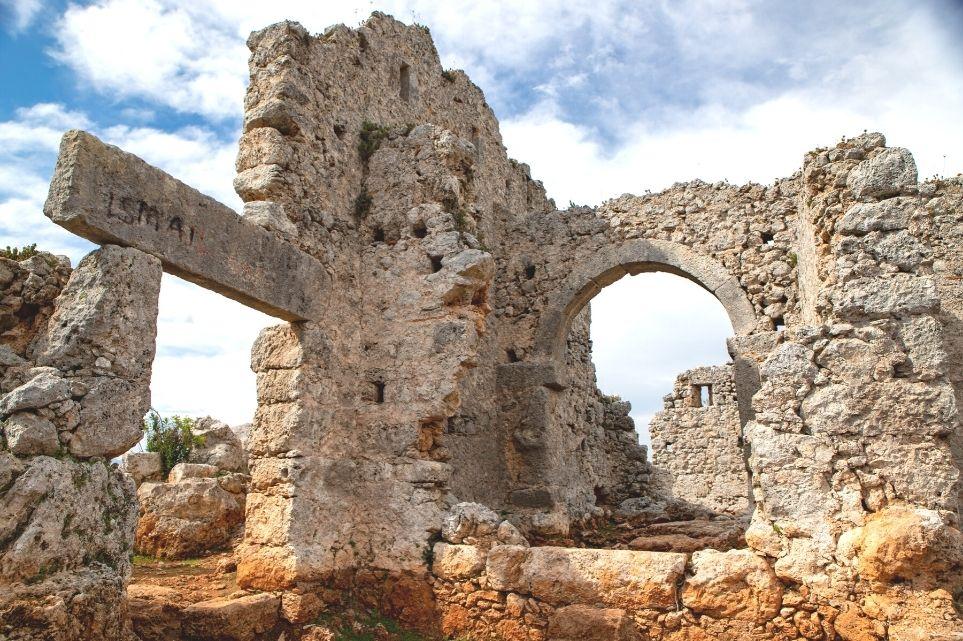 Lyrboton Ancient City