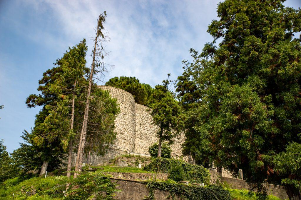 Rize Castle