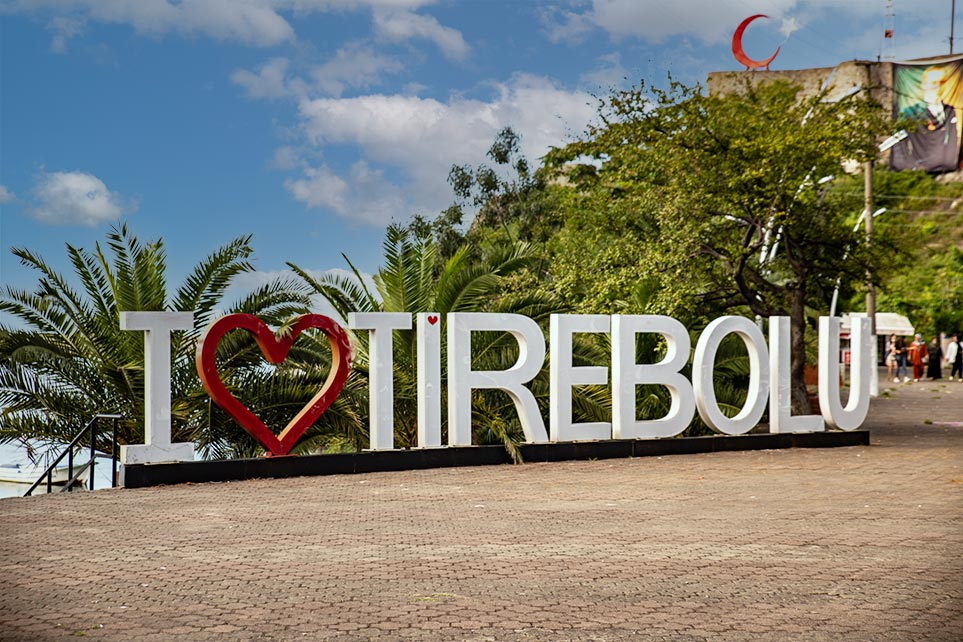 Tirebolu