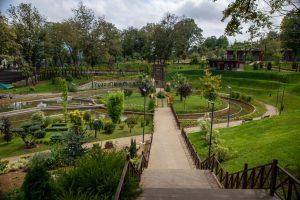 Trabzon botanical garden