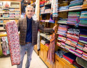 Silk Shops