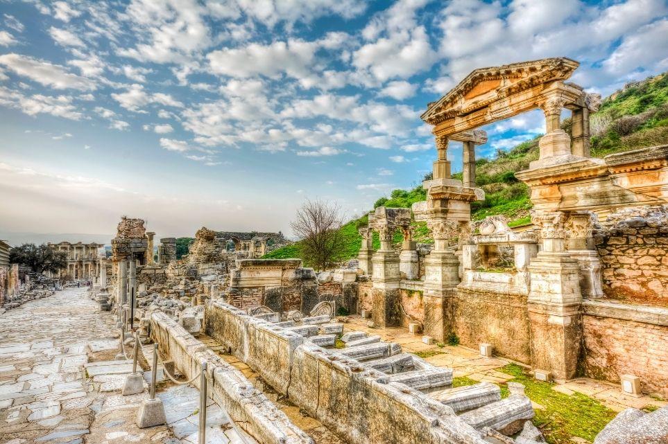 Ephesus cover