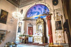 Levon Church