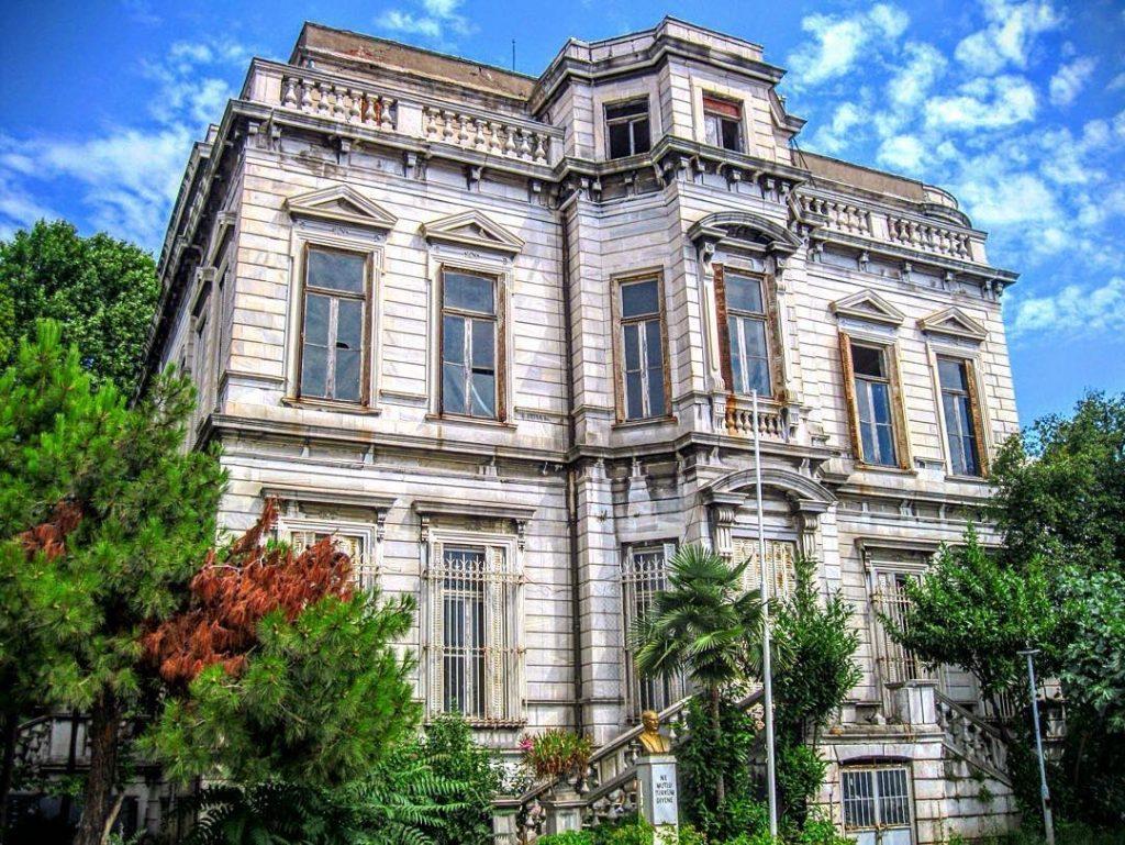Marko Pasha Mansion