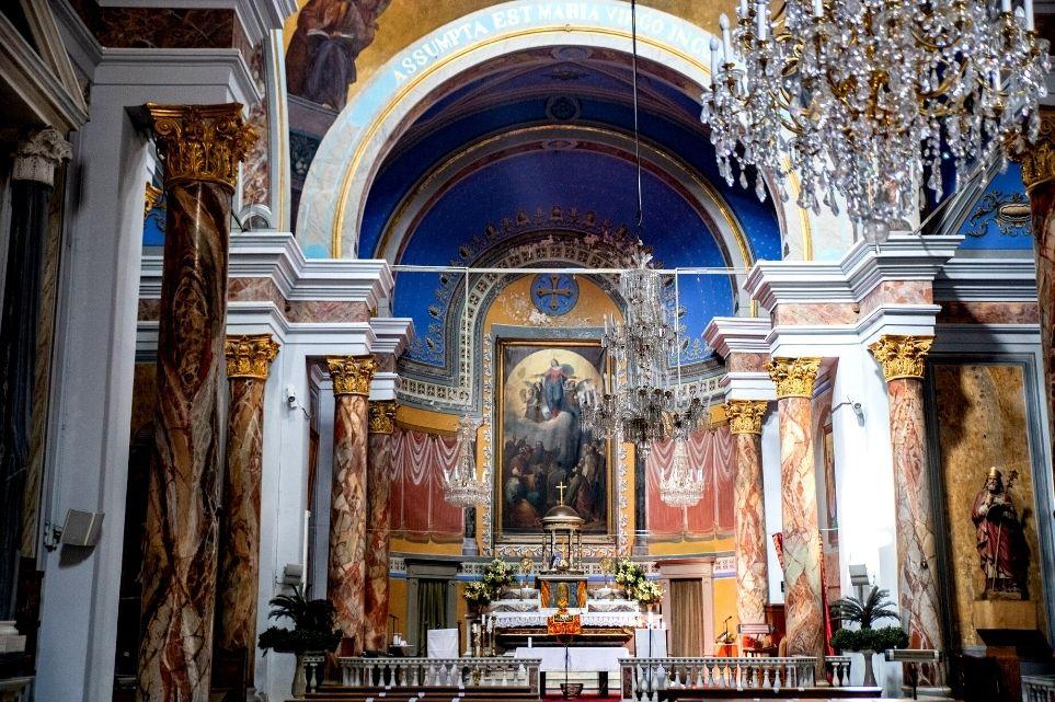 Church Assumption