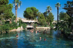 cleopatra pool