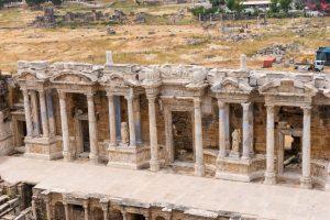 hierapolis theatre