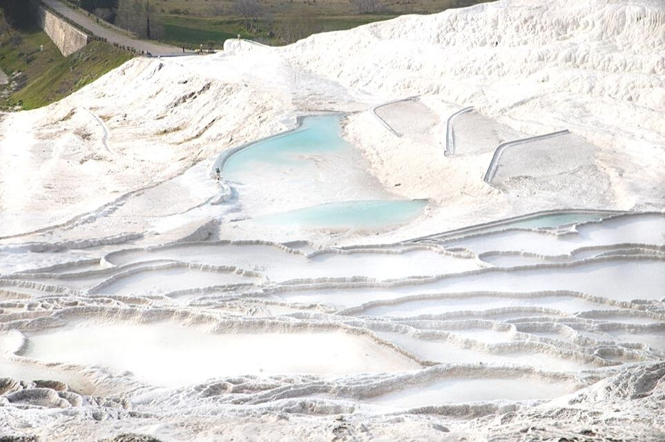 pamukkale cover