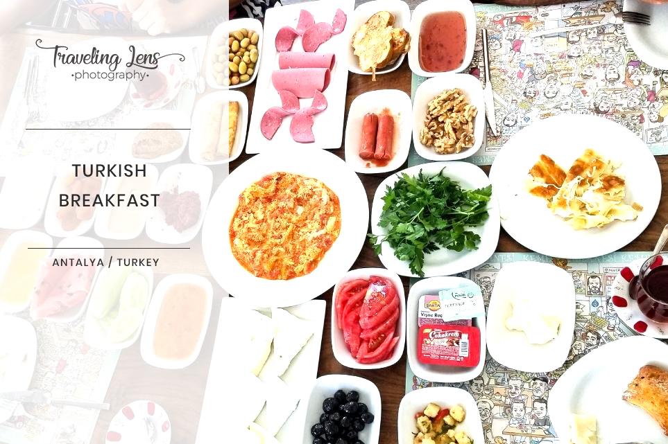 TURKISH BREAKFAST COVER