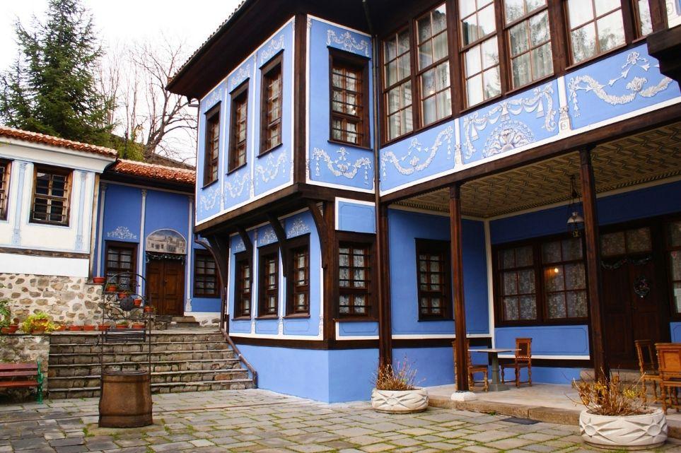 Hindliyan House