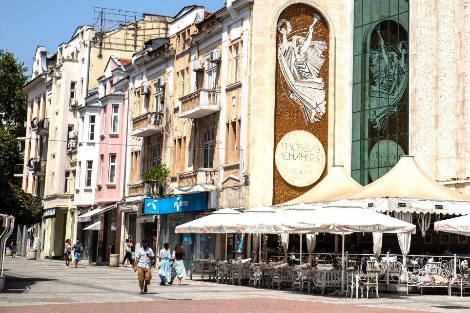 Kynaz Alexander I Street