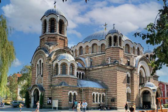 Sveti Sedmochislentisi Church