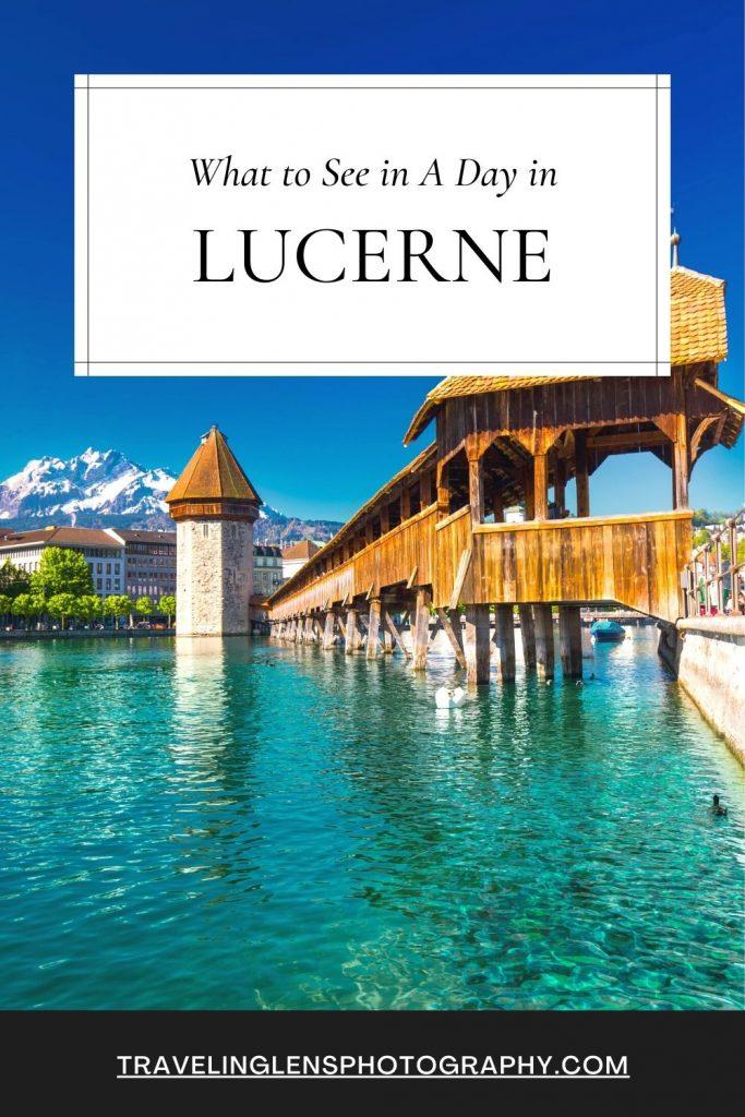 Lucerne Pinterest