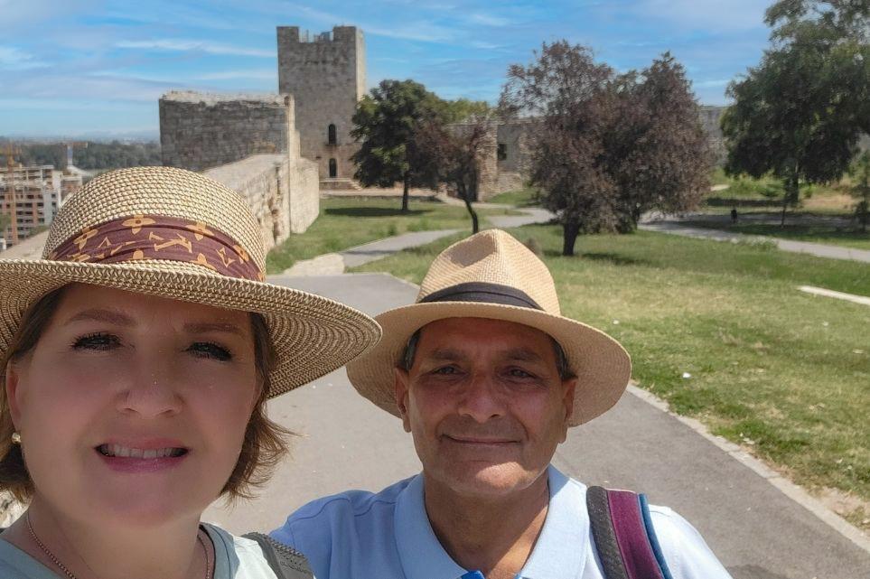 Belgrade Fortress US
