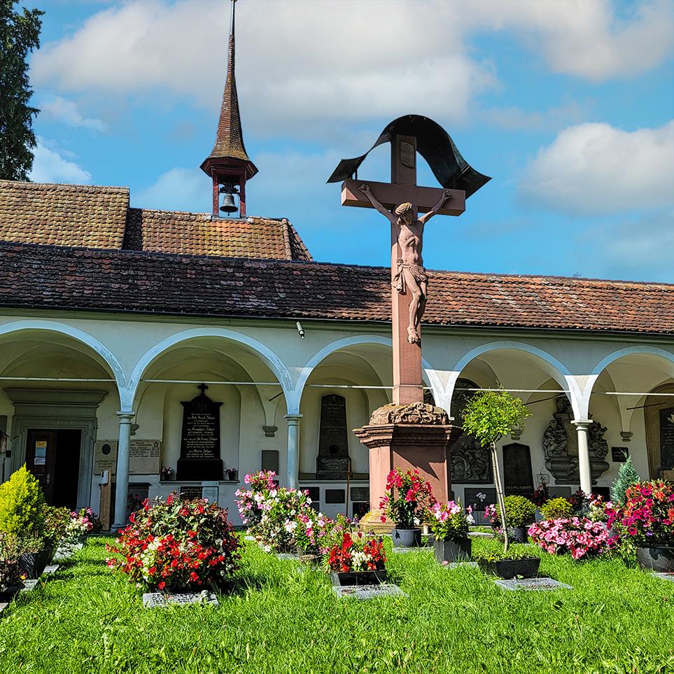 St. Leodegar Chapel