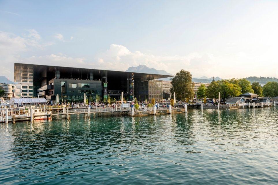 Lucerne Culture Center