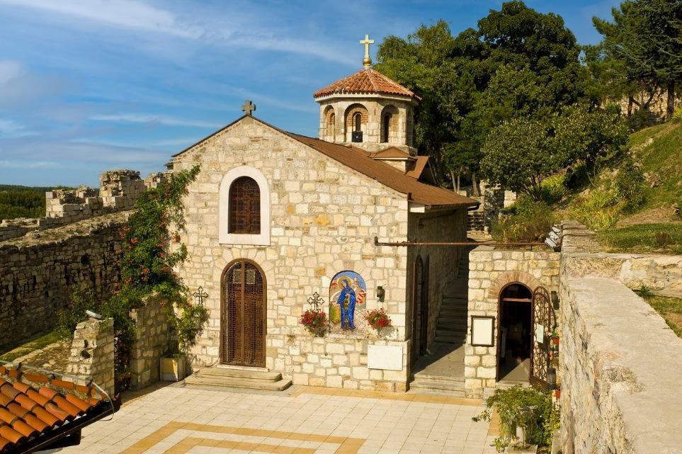 St. Petka's Church