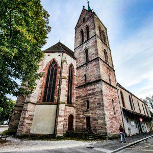 St. Theodor Church