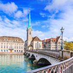 Zurich cover